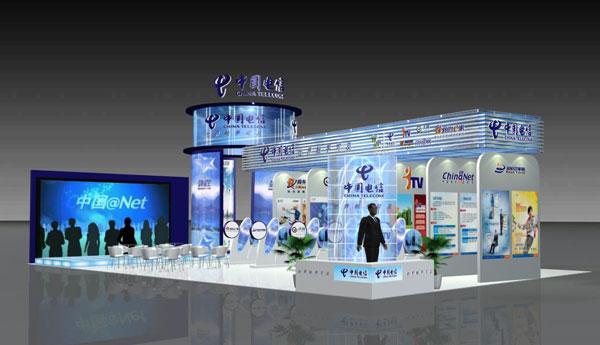 武汉展会设计搭建公司哪一家好一些?